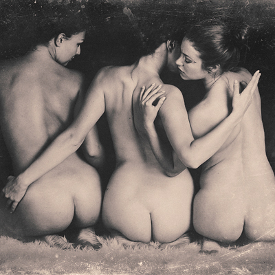 female submission-polyamory-bisexuality